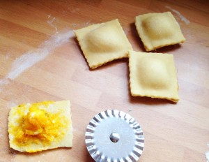 How Do You Make Pasta? Check Out This Ravioli Recipe
