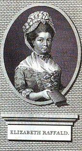 Elizabeth Raffald - Inventor of Macaroni Cheese