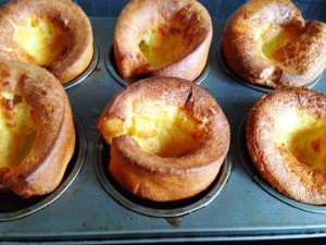 How to Make Yorkshire Puddings That Are Better Than Grandma's