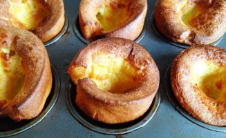 Make Perfect Yorkshire Puddings