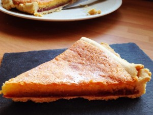 Super Easy Bakewell Tart Recipe