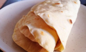 Easy Tortilla recipe