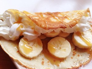 5 tips to perfect pancakes